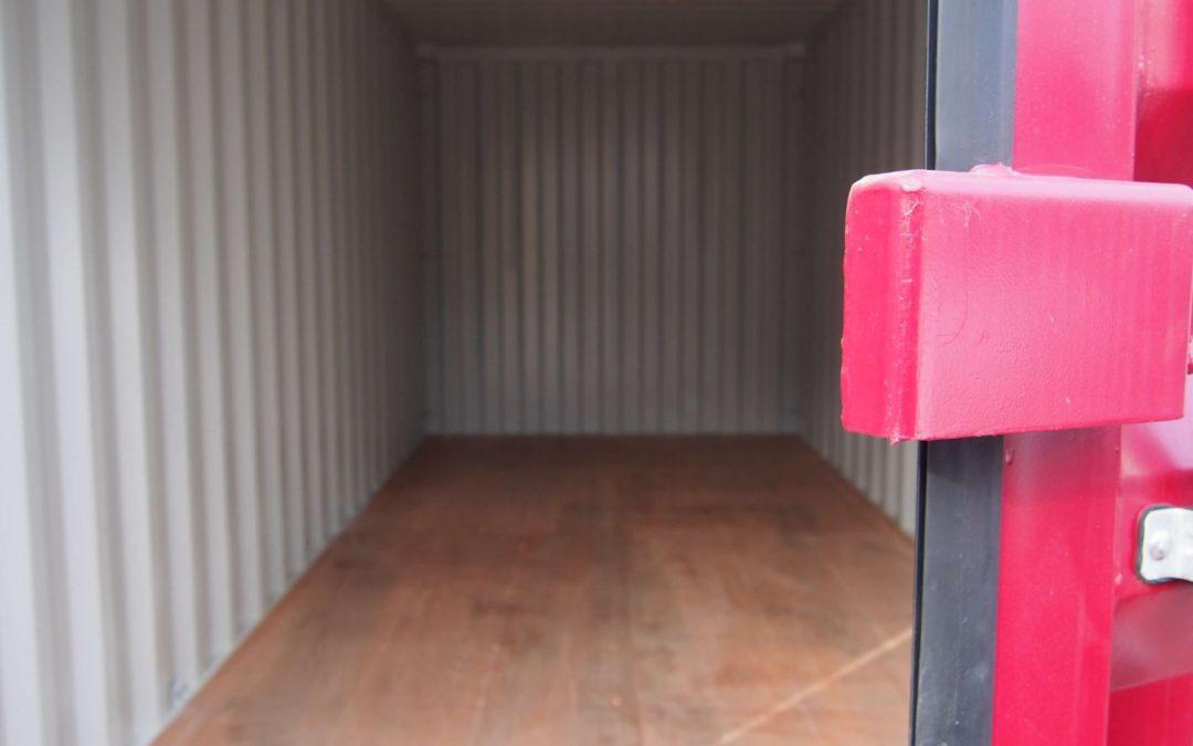 Nowa lokalizacja self-storage